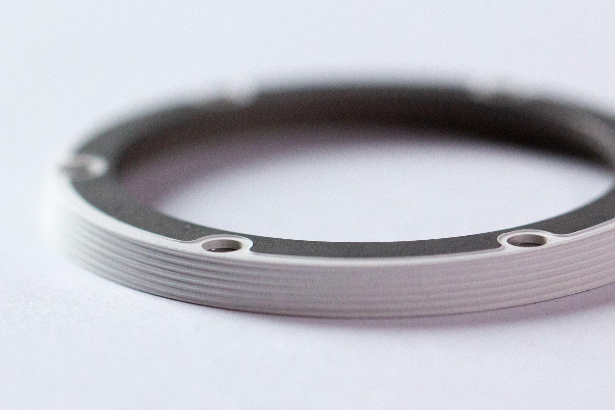 FKM & HNBR over-moulding components