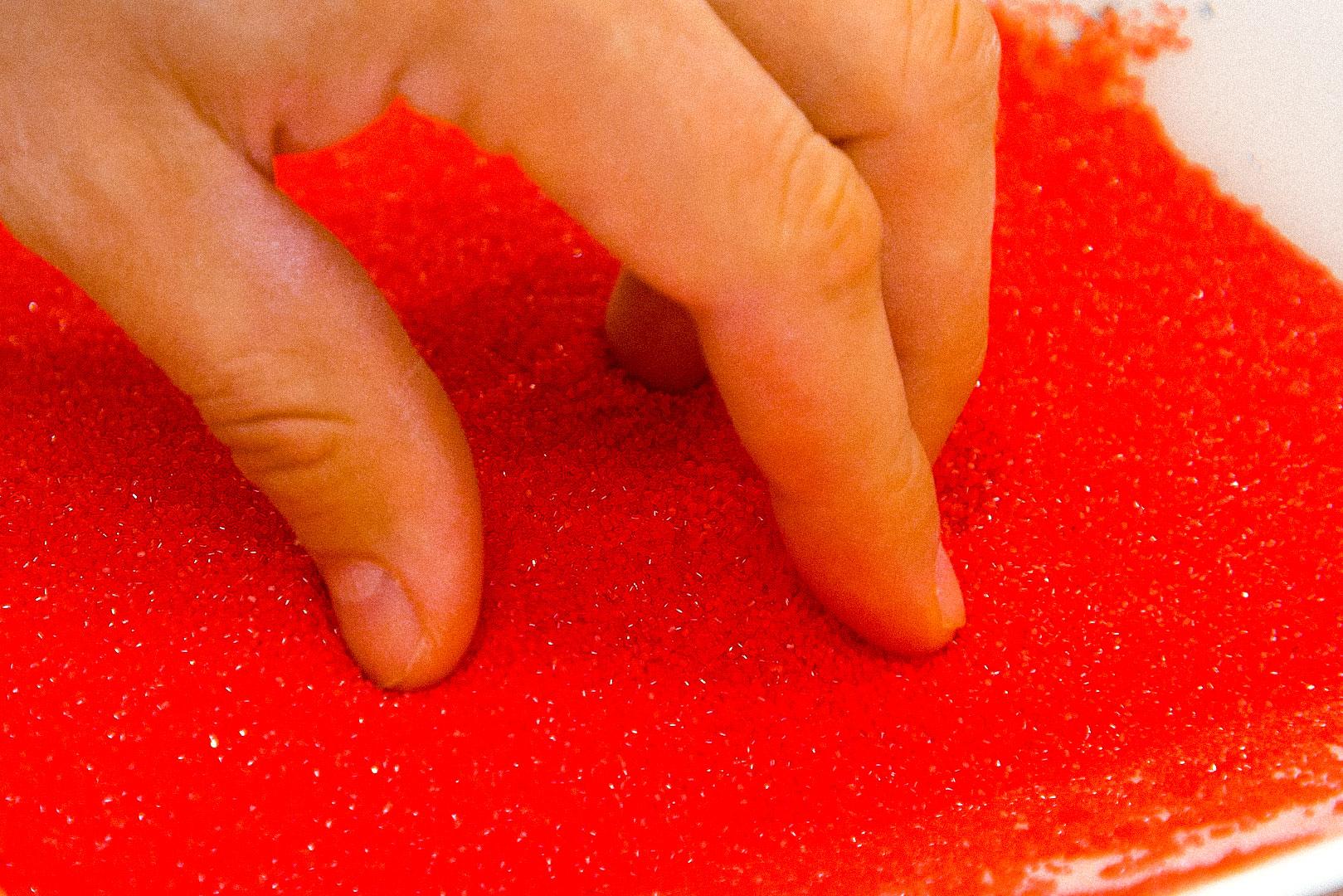Mestel styling rubber