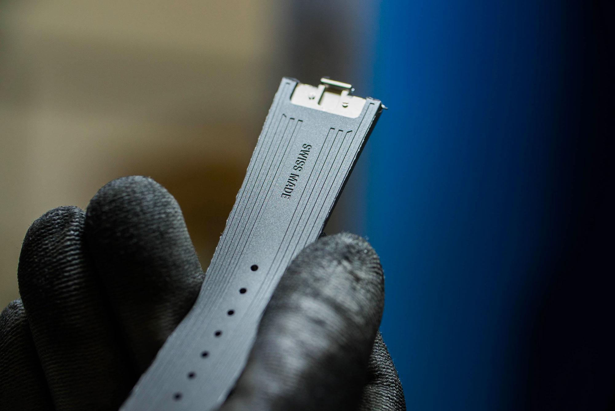 Mestel - Swiss Made - Watchstrap