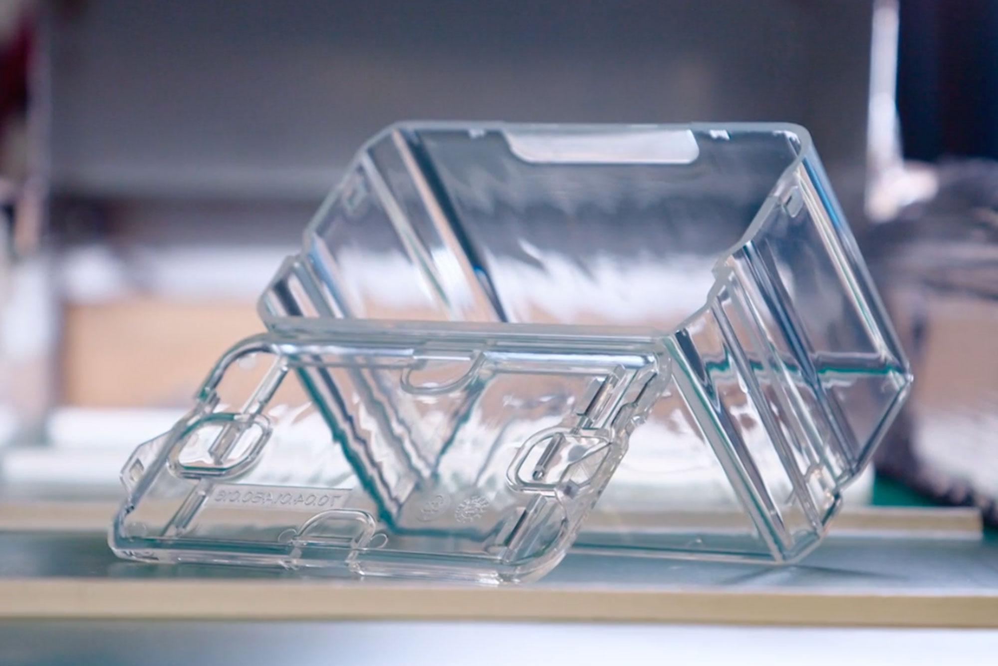 Mestel - Polymères - Emballage et conditionnement produits transporter