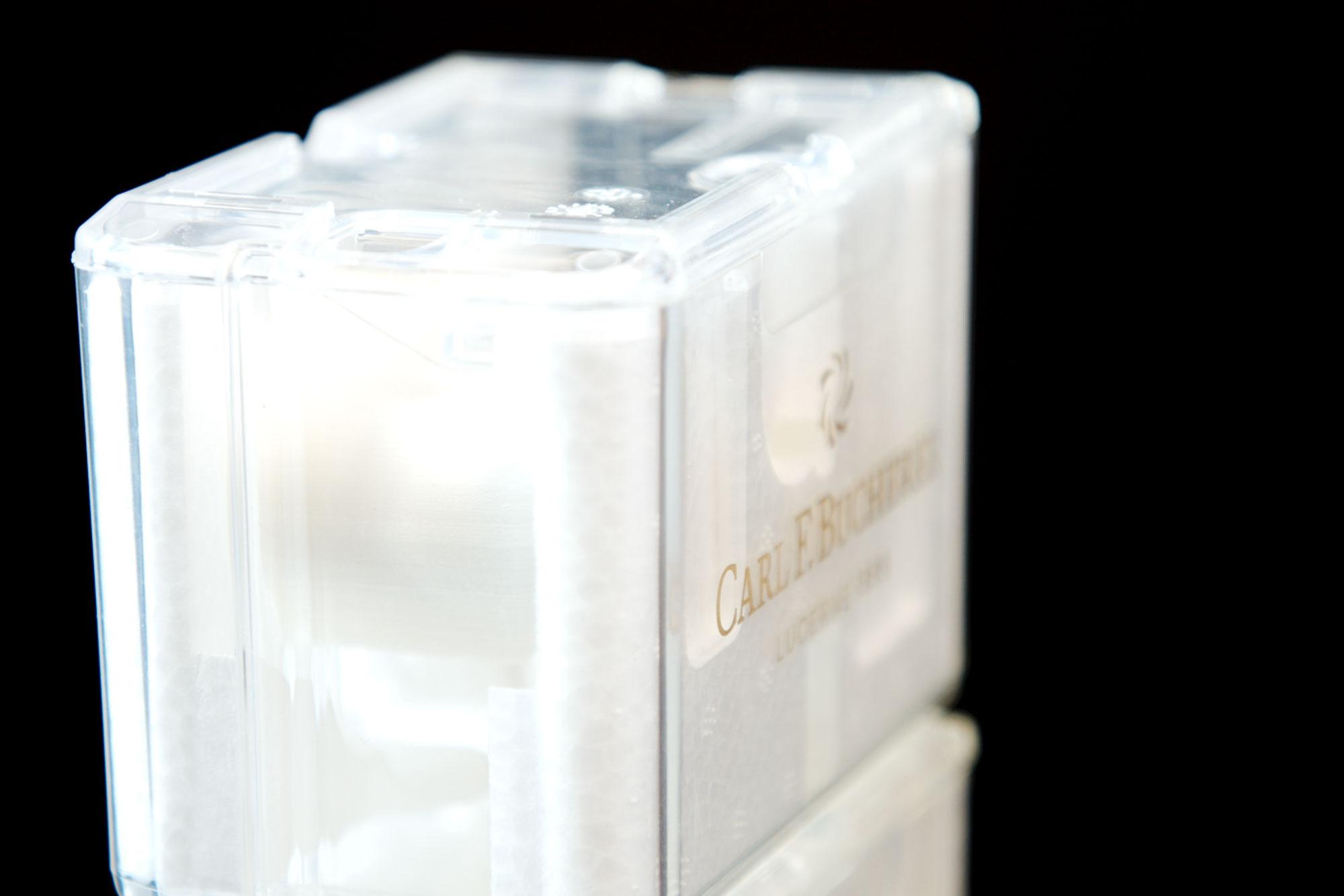 Mestel - Polymères - Bucherer Emballage et conditionnement produits
